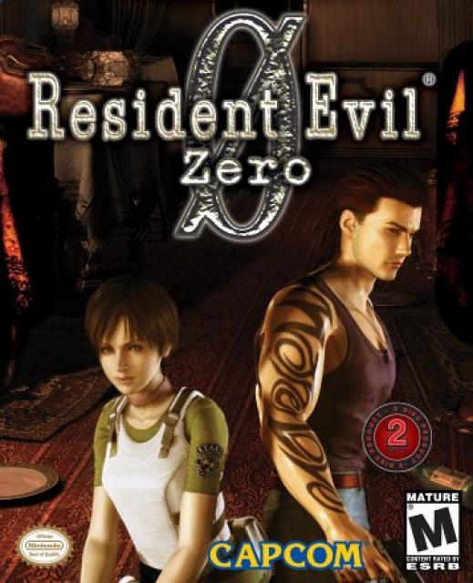 История классических частей Resident Evil. - Изображение 2