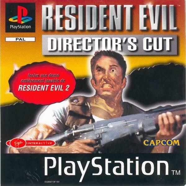 История классических частей Resident Evil.. - Изображение 3