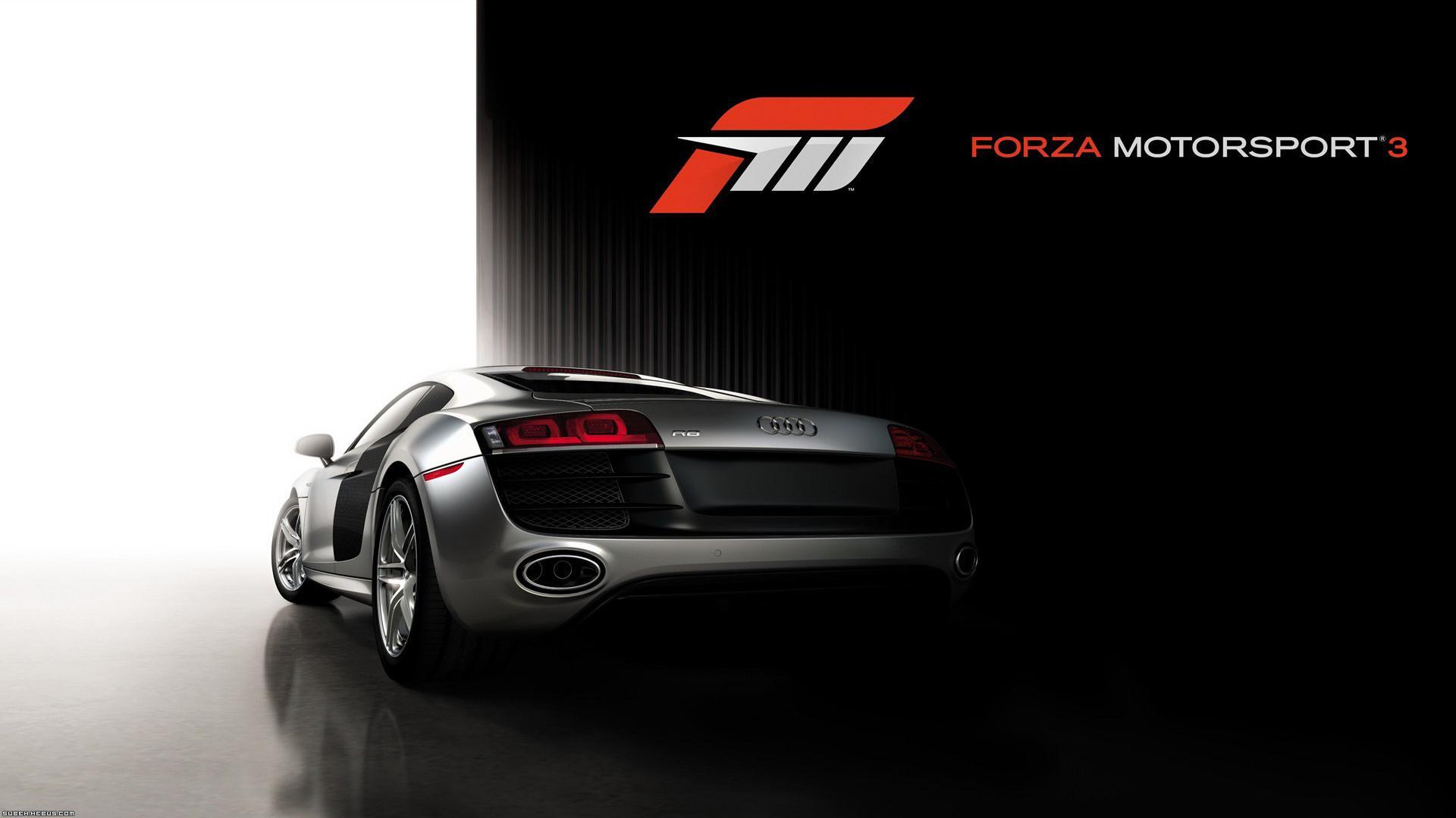 Десятилетие серии Forza. Часть 1: Motorsport - Изображение 4