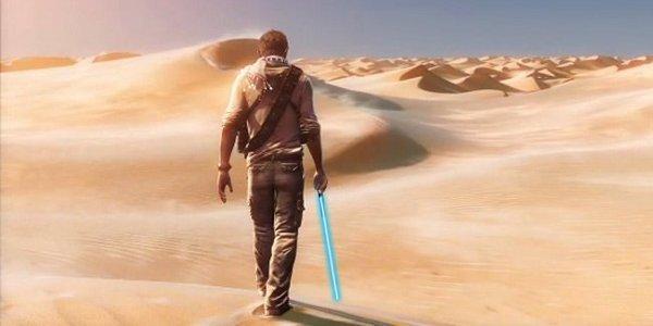 Игра по Star Wars от Visceral Games может быть анонсирована в апреле - Изображение 1
