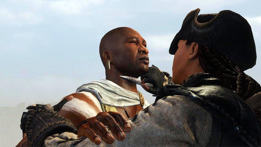 За что я люблю Assassin's Creed  - Изображение 4