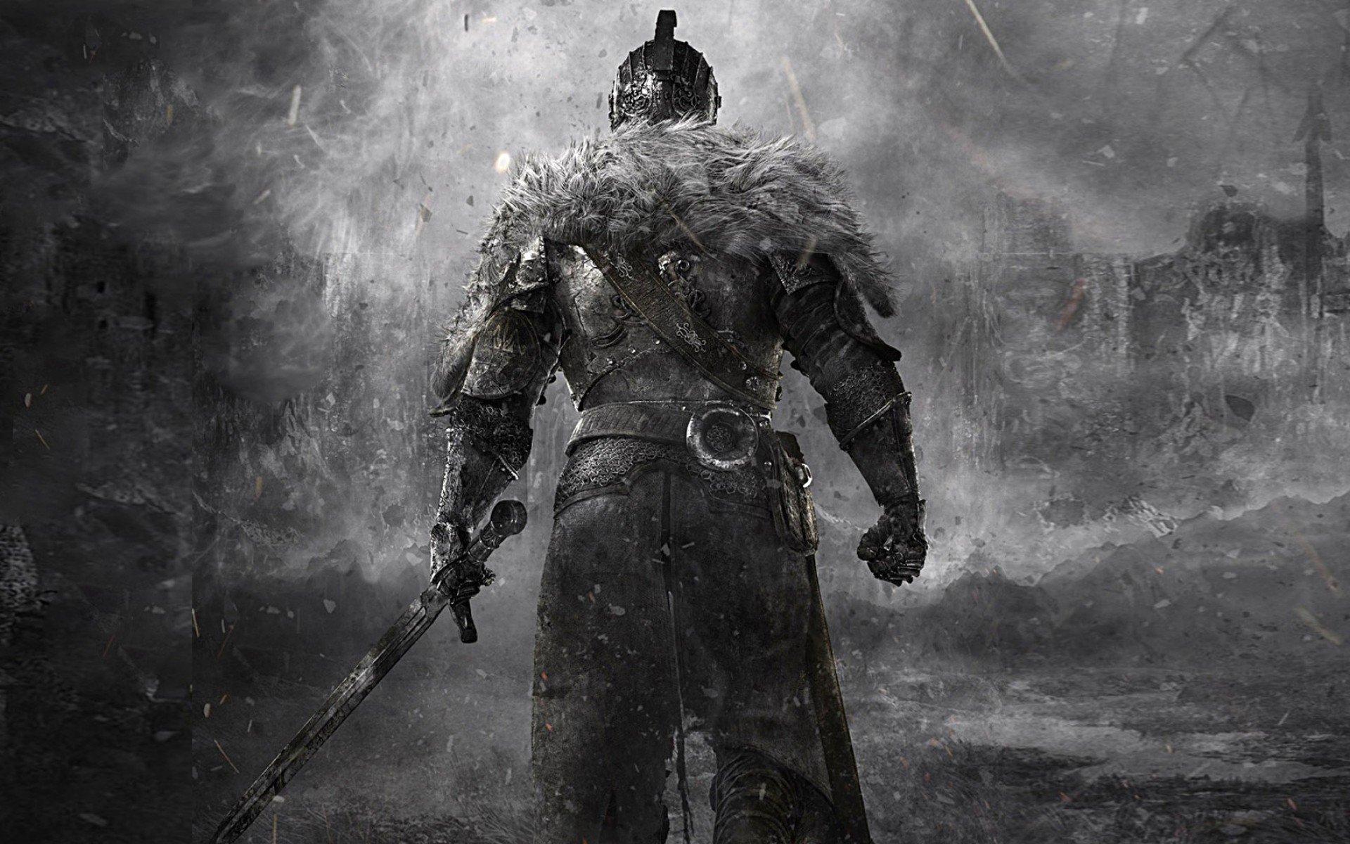 Новичок в Dark Souls - Изображение 1