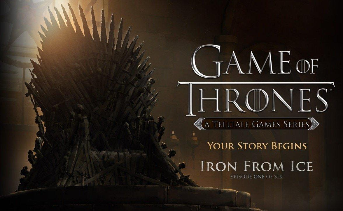 Тут можно бесплатно получить первый эпизод Game of Thrones на iPhone и iPad - Изображение 1