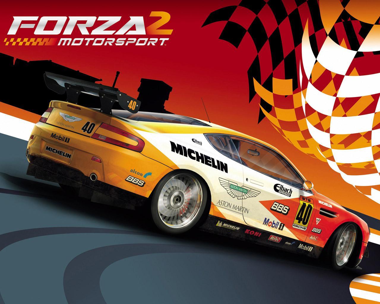 Десятилетие серии Forza. Часть 1: Motorsport - Изображение 3