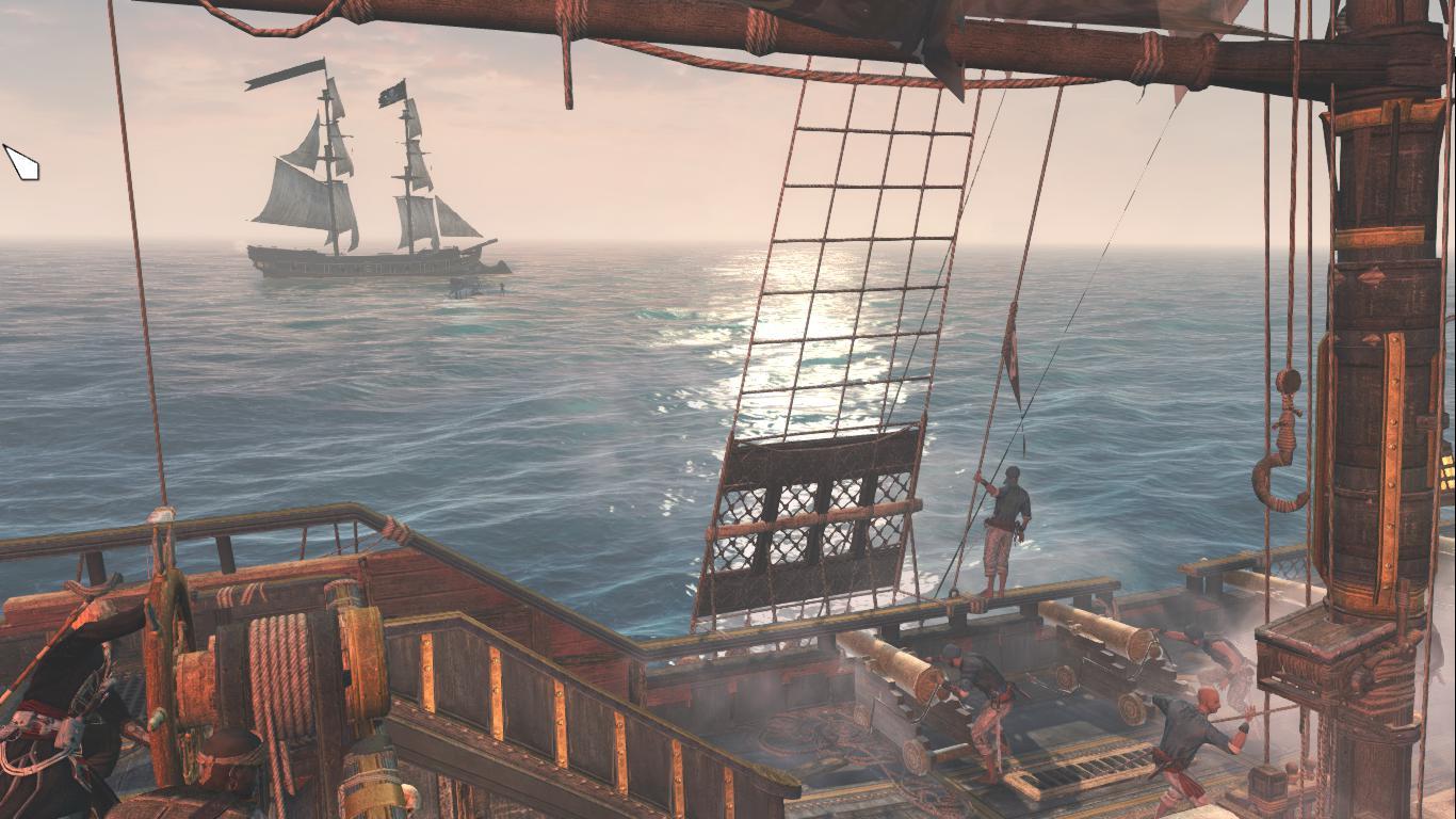 За что я люблю Assassin's Creed  - Изображение 1