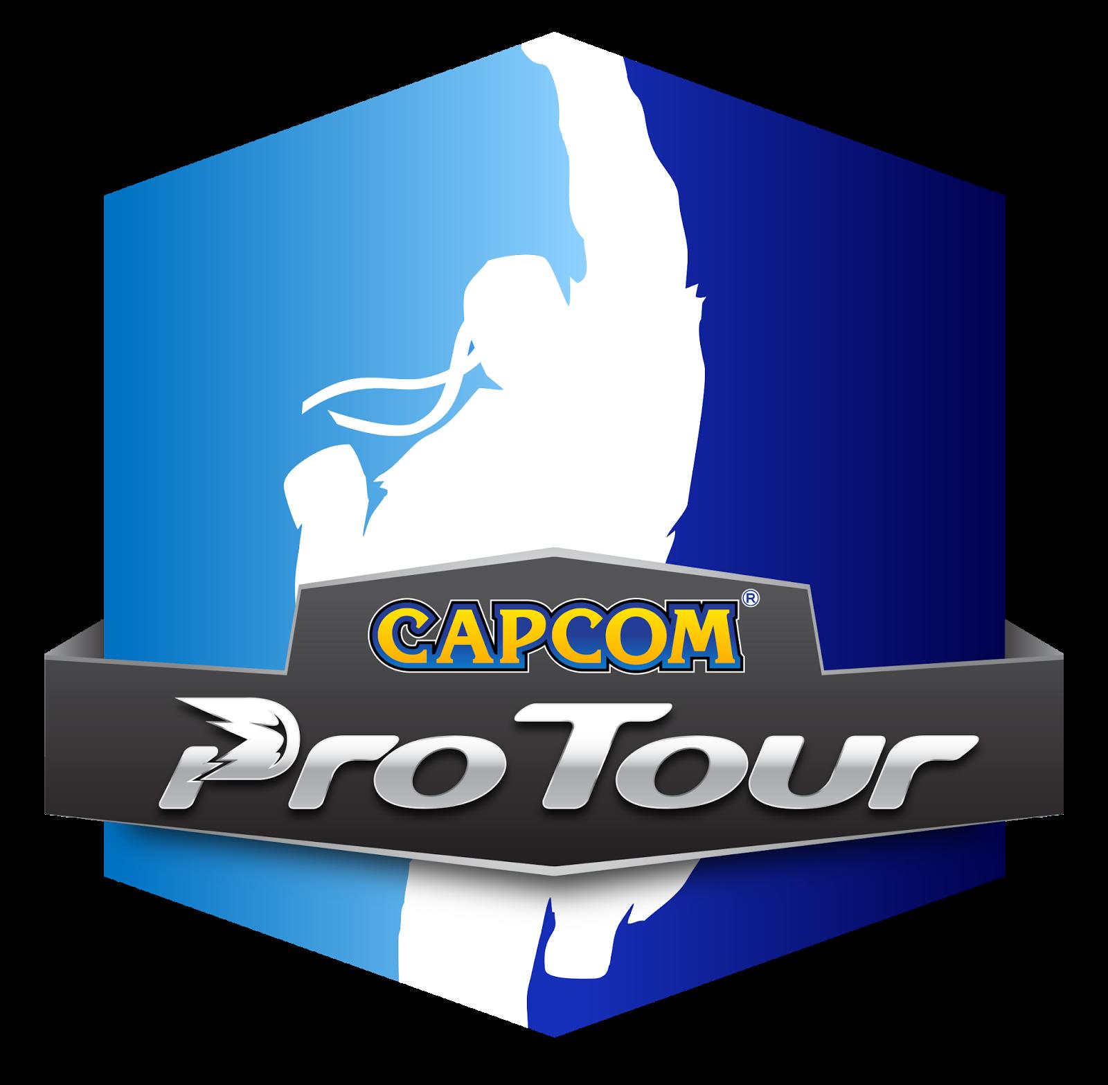 Capcom Pro Tour - Изображение 1