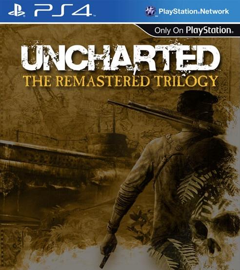 Слух: трилогия Uncharted выйдет на PS4 30-го сентября - Изображение 1