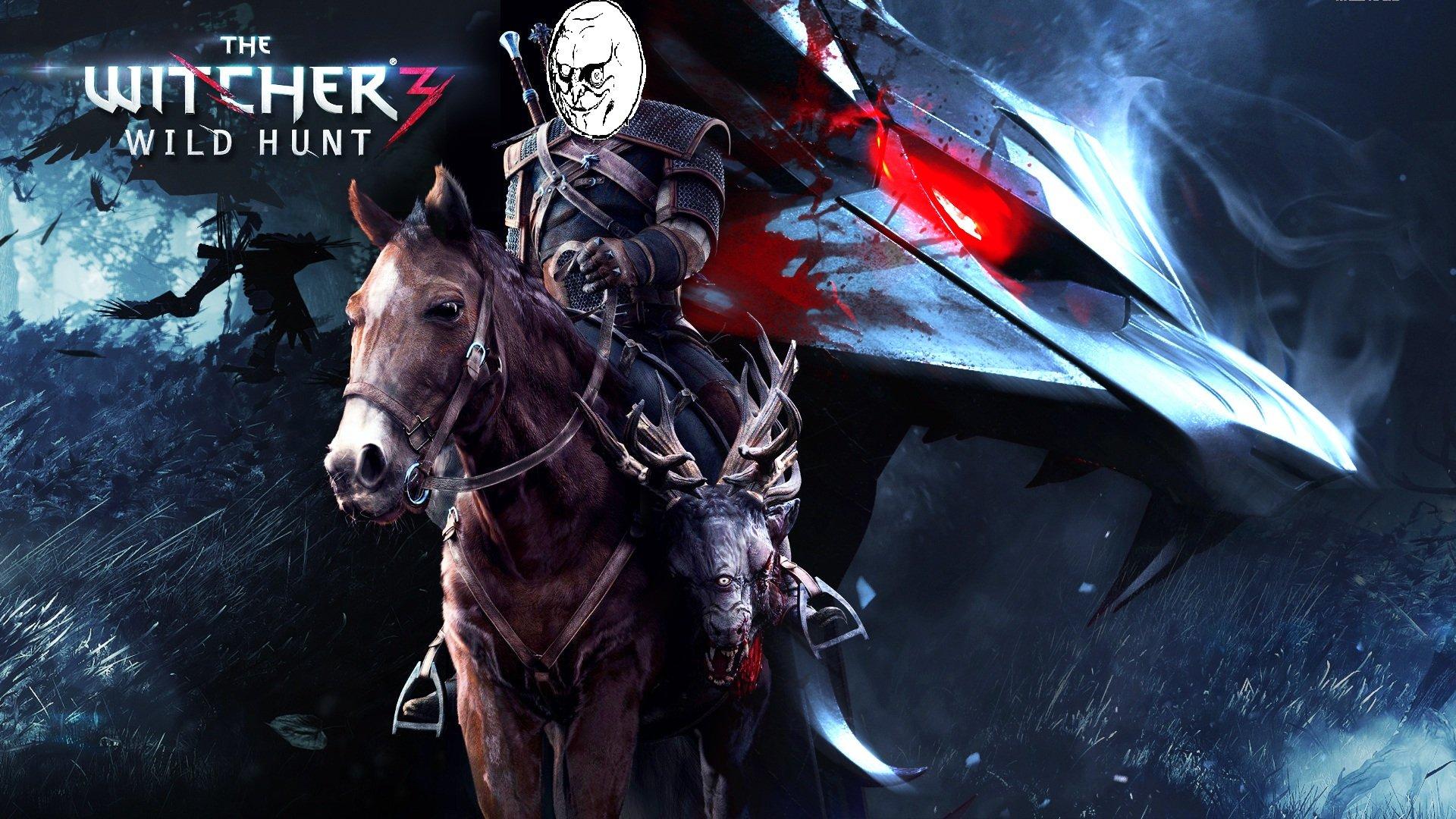 Почему Сарказмо прав (The Witcher 3: Wild Hunt) - Изображение 1