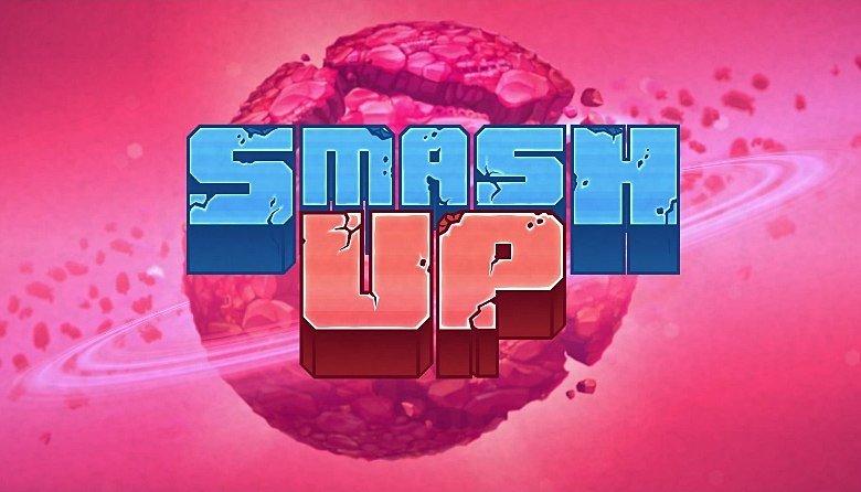 """SmashUP. Проект из блога """"Делаем игру"""" - описаниe для GJKanobu - Изображение 1"""