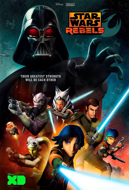Звёздные Войны: Повстанцы (трейлер 2-го сезона) - Изображение 1