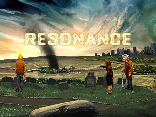 Resonance - Изображение 1