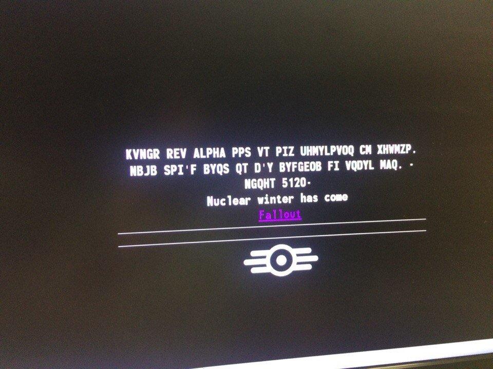 Я верил, что thesurvivor2299.com не фэйк!!! - Изображение 1