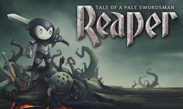 OUYA exclusive: Reaper или унылая легенда. - Изображение 1