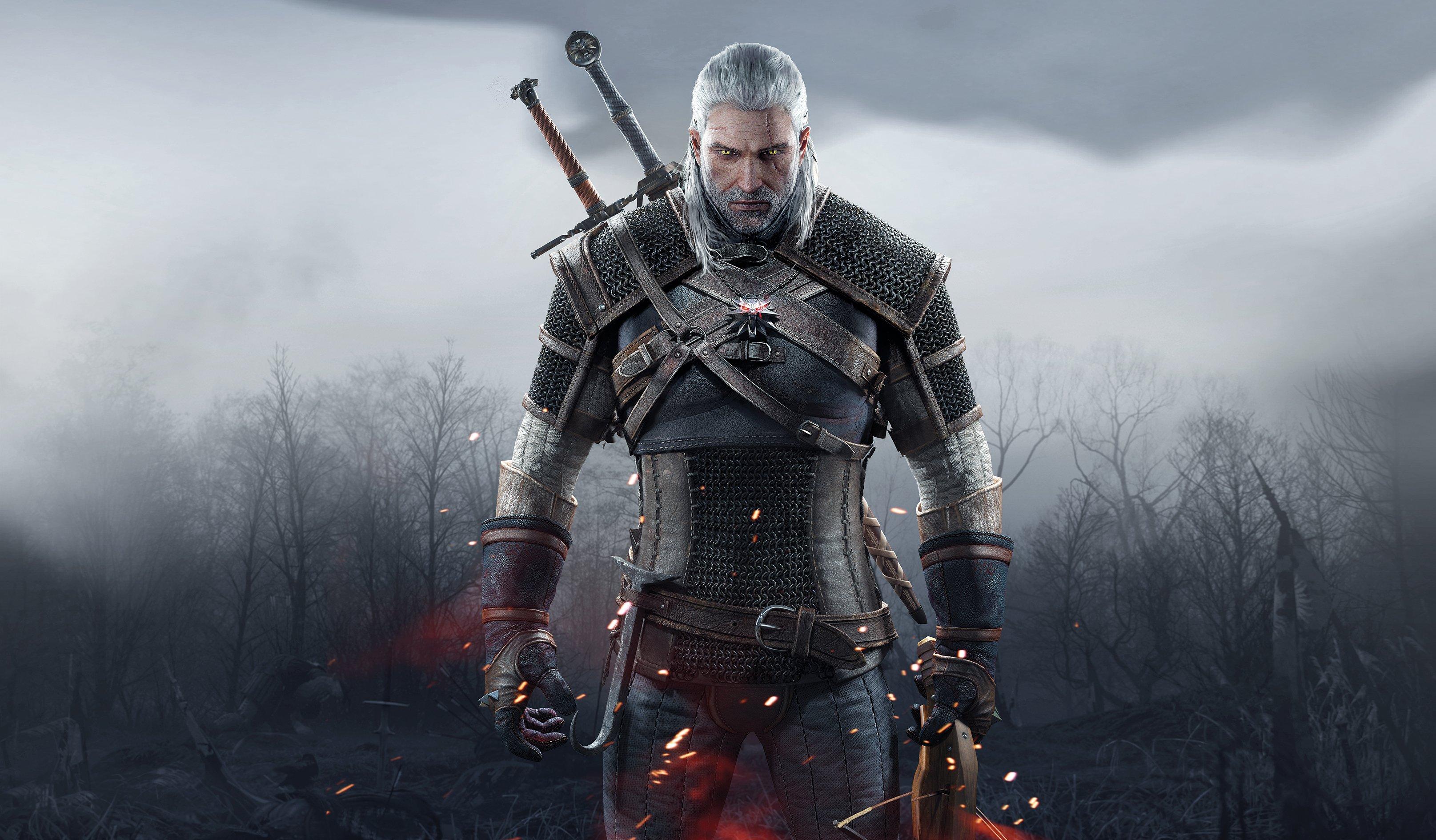 The Witcher 3: Wild Hunt. Оценки!  GameSpot — 10/10  Одна из лучших игр в истории  GameGuru - 10/10 Gameswelt - 10/ ... - Изображение 7