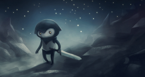 OUYA exclusive: Reaper или унылая легенда. - Изображение 4
