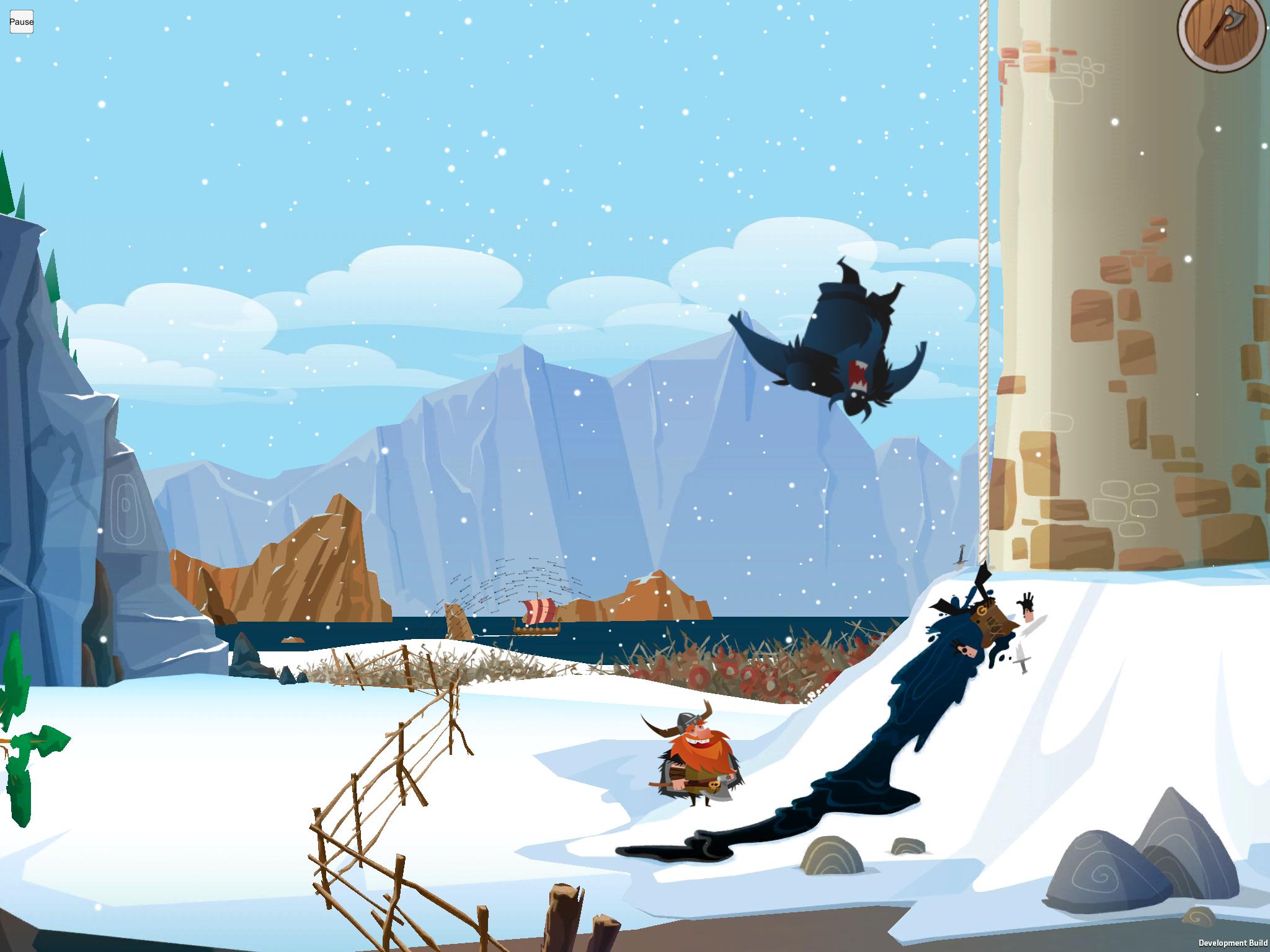 Die With Glory – Внутренняя кухня разработки игры, ч.1 - Изображение 5