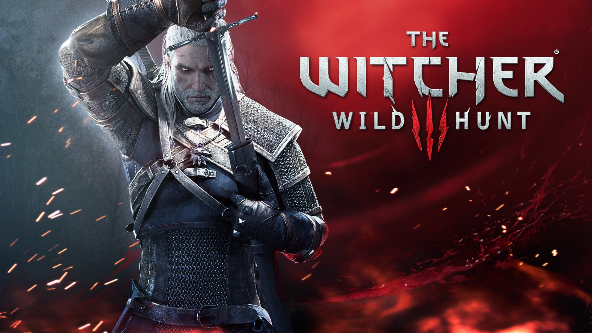 картинка the witcher 3 wild hunt