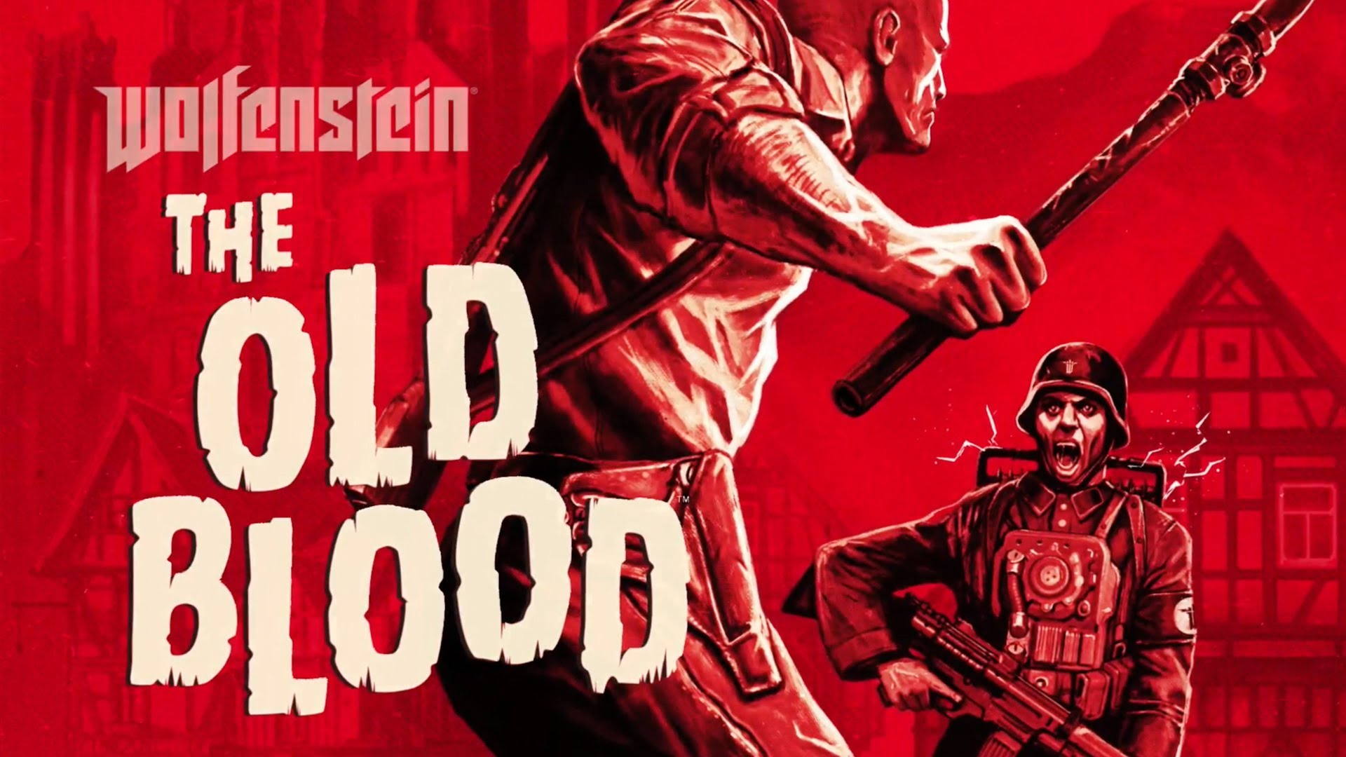 Мнение: Wolfenstein The Old Blood - Изображение 1