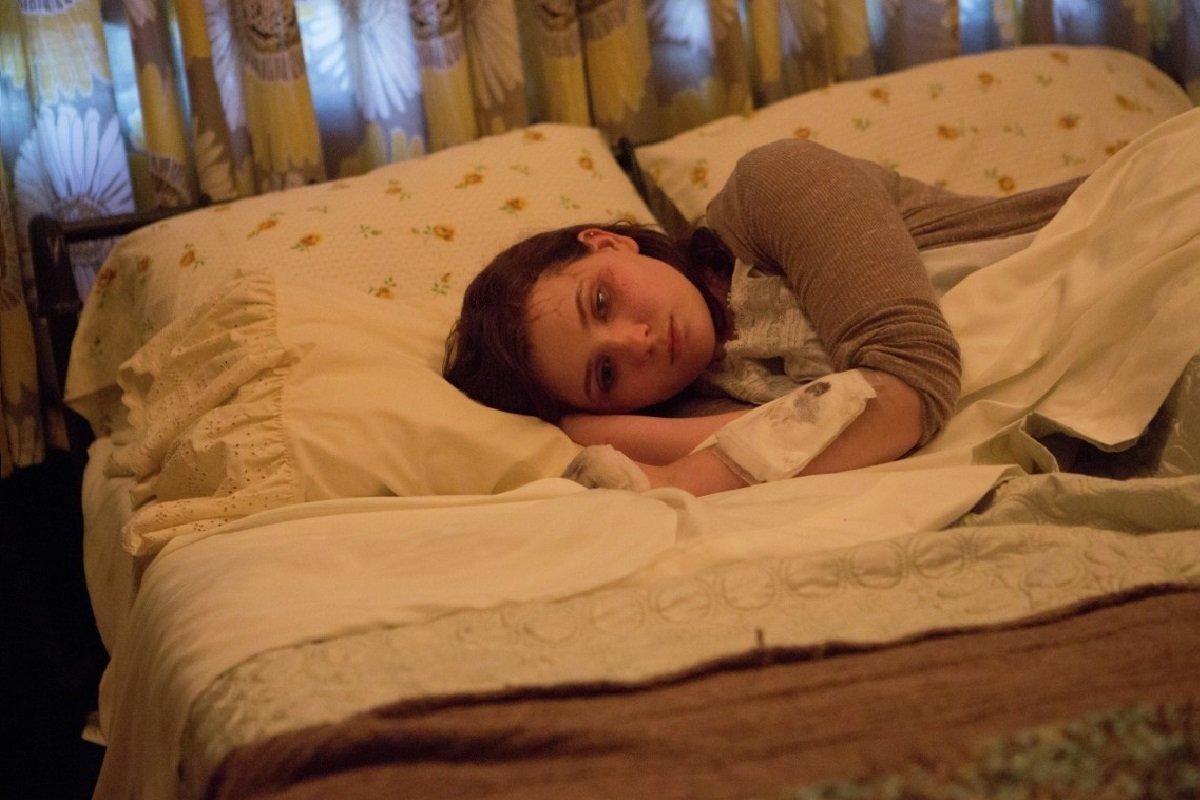 "Maggie: далеко не ""Last of Us"".  - Изображение 4"