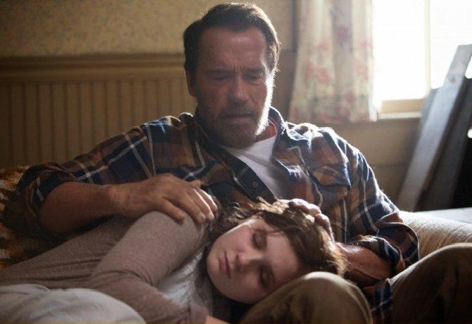 "Maggie: далеко не ""Last of Us"".  - Изображение 5"