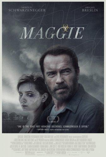 "Maggie: далеко не ""Last of Us"".  - Изображение 1"