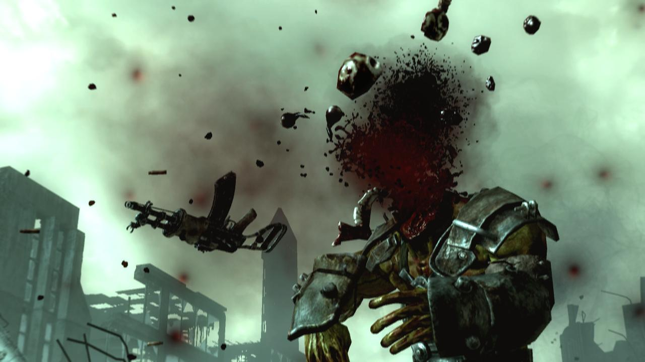 Канобу квест. Fallout 3 - Изображение 2