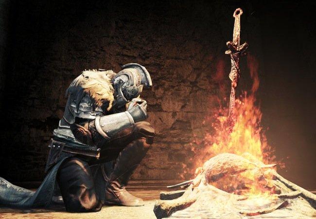 Канобу квест. Dark Souls 2  - Изображение 3