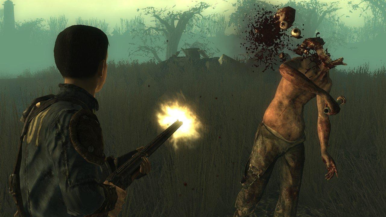Канобу квест. Fallout 3 - Изображение 3