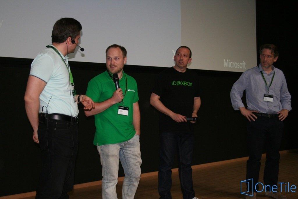 В России впервые прошла конференция ID@Xbox - Изображение 4
