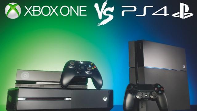 Xbox One обогнала по продажам PlayStation 4 в США. - Изображение 1