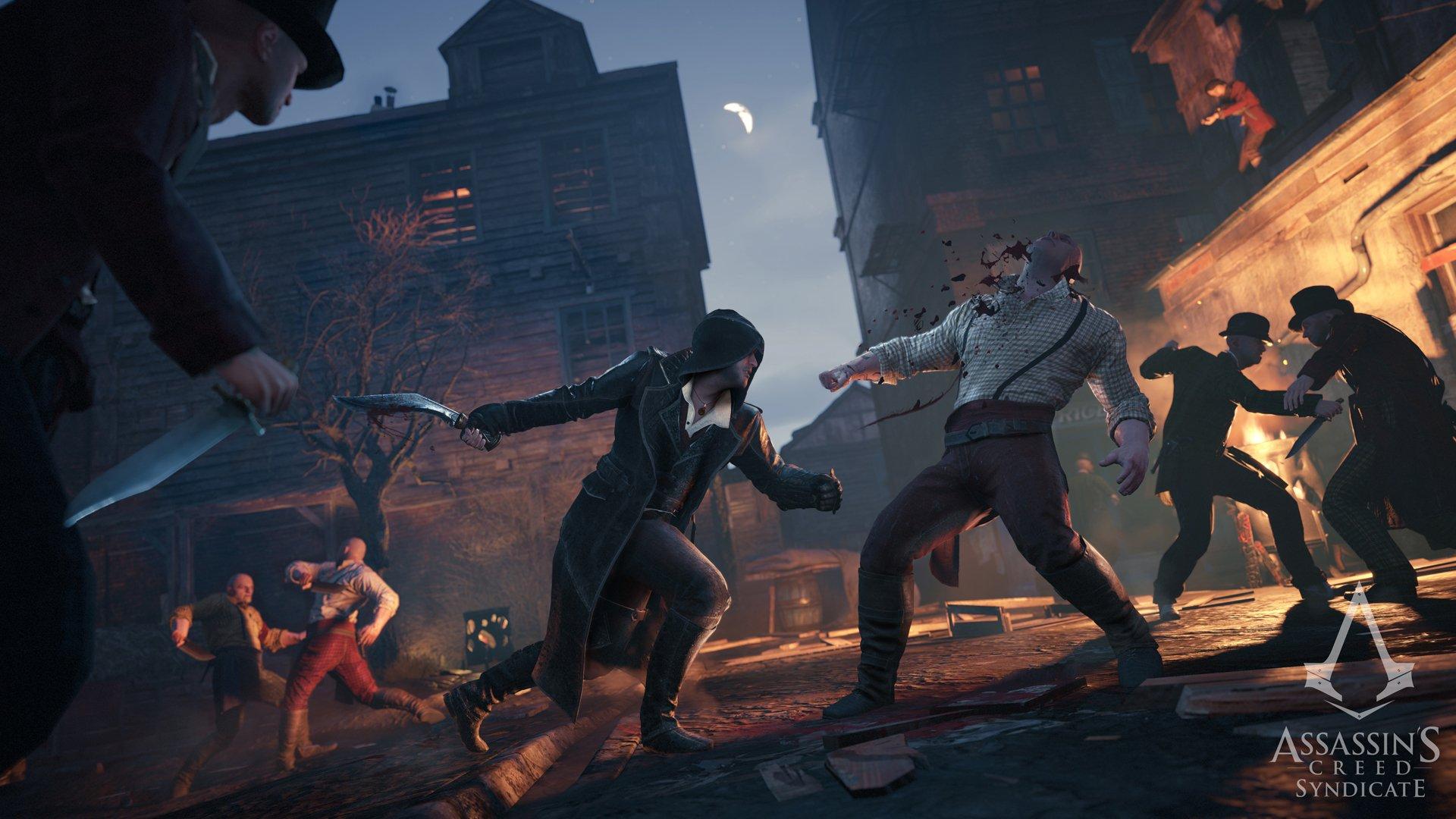 Интересности об Assassin's Creed Syndicate - Изображение 3
