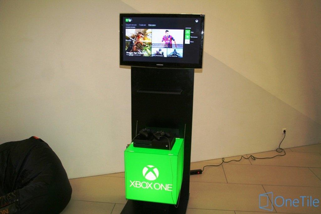 В России впервые прошла конференция ID@Xbox - Изображение 5