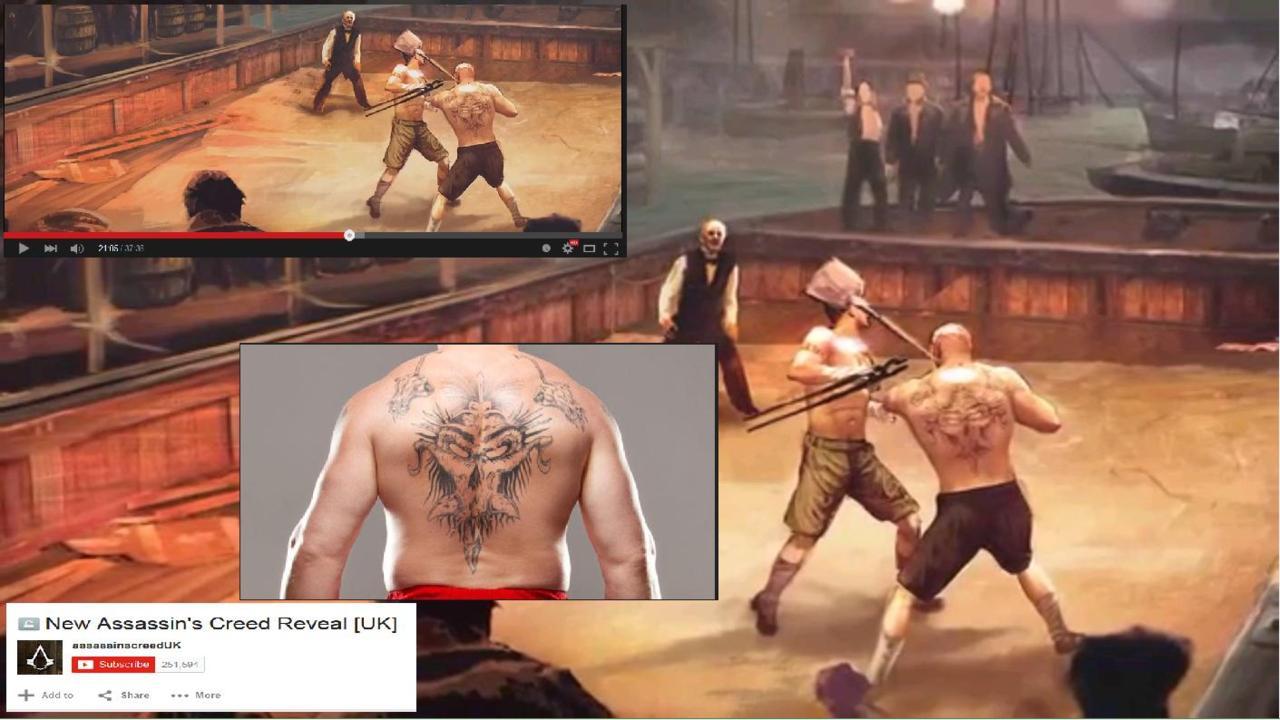 Интересности об Assassin's Creed Syndicate - Изображение 4
