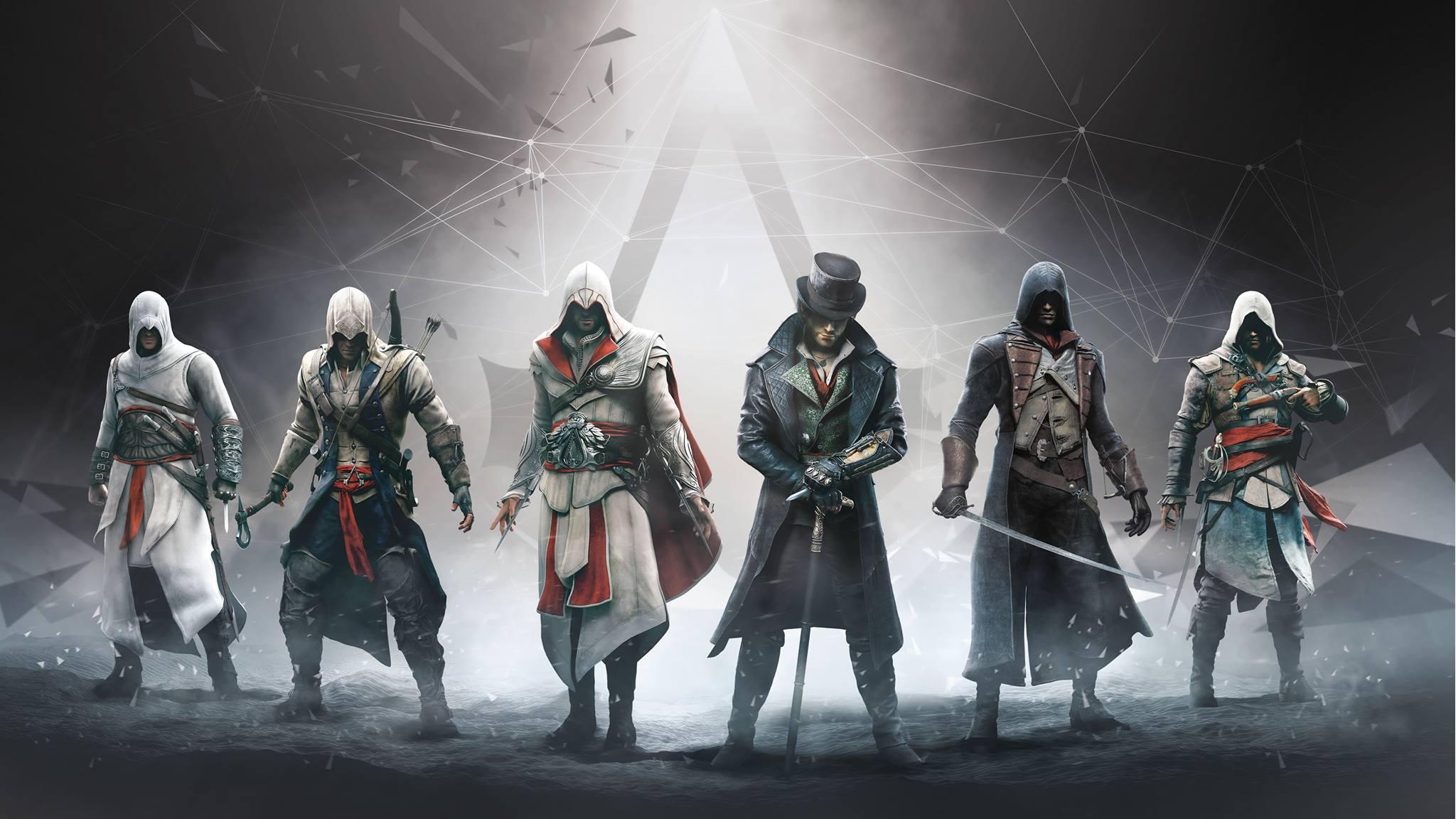 Интересности об Assassin's Creed Syndicate - Изображение 6
