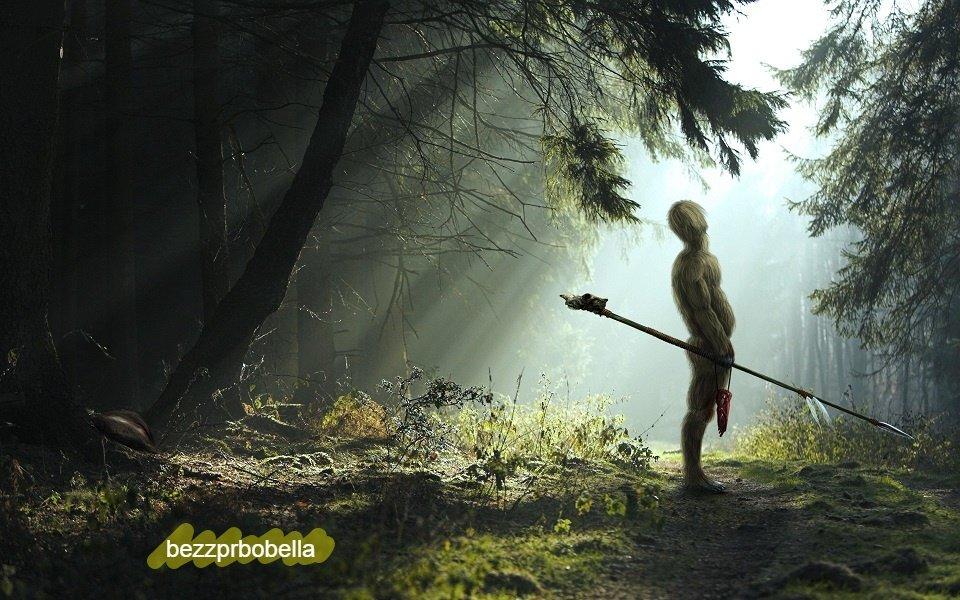 Чем дальше в лес, тем круче партизаны - Изображение 1