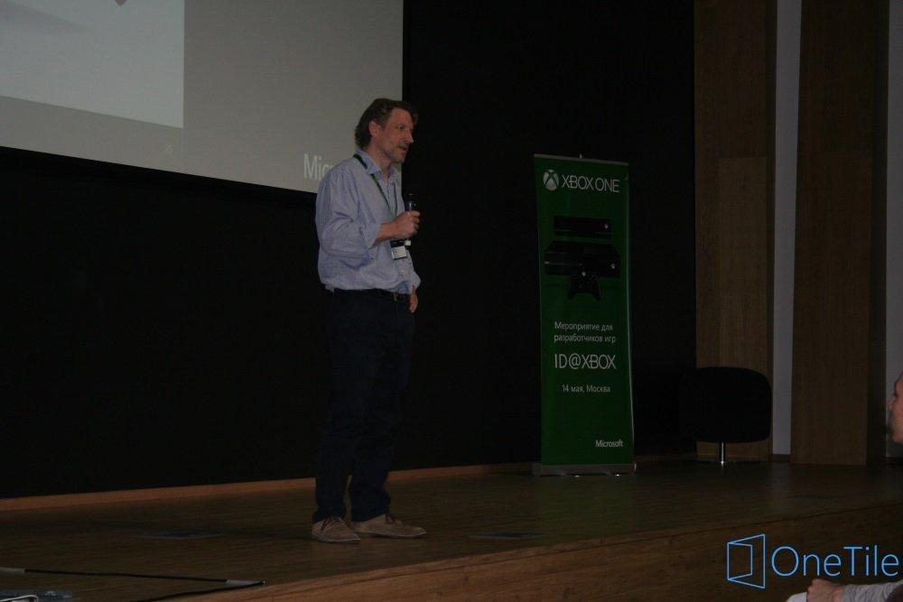 В России впервые прошла конференция ID@Xbox - Изображение 3