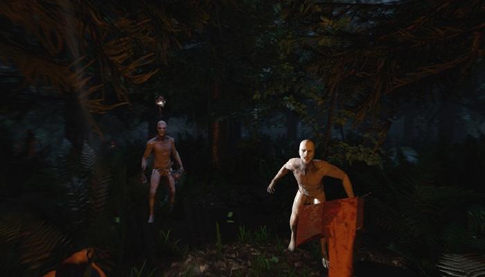 Чем дальше в лес, тем круче партизаны - Изображение 4