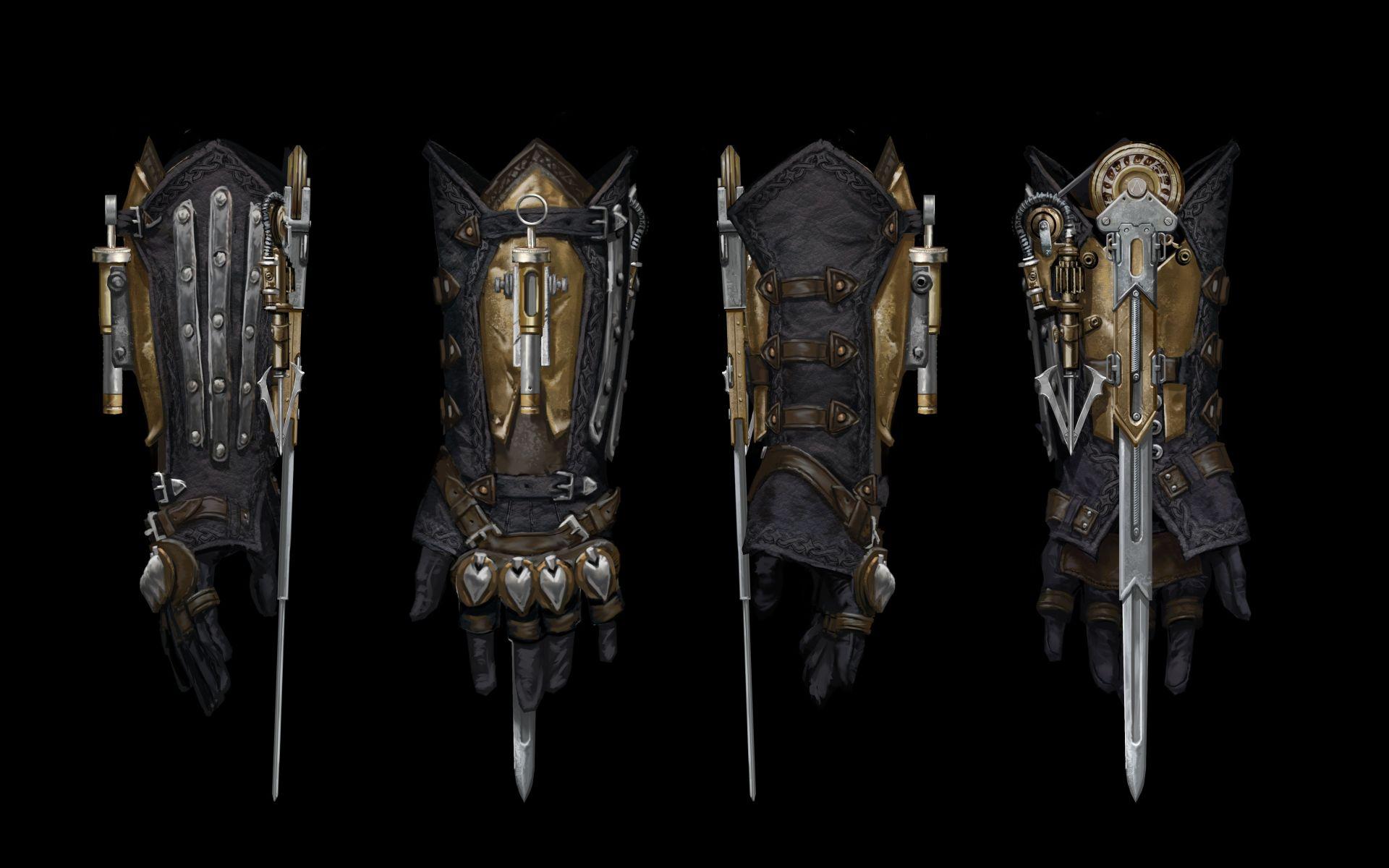 Интересности об Assassin's Creed Syndicate - Изображение 5