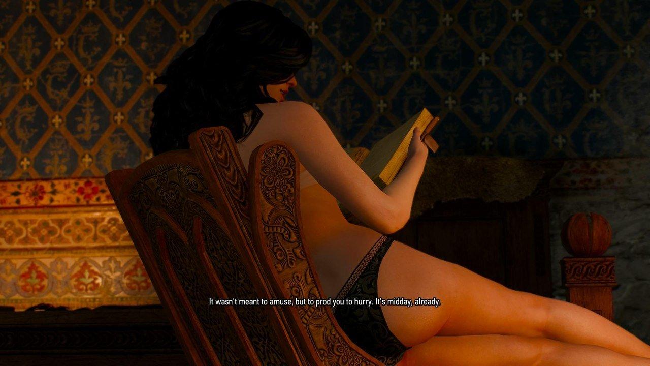 The Witcher 3  - Изображение 1