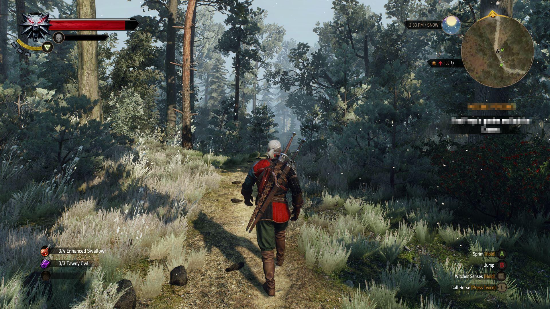 The Witcher 3: Wild Hunt. Информация о патче первого дня.   • Улучшение стабильности   • Улучшение производительност ... - Изображение 5