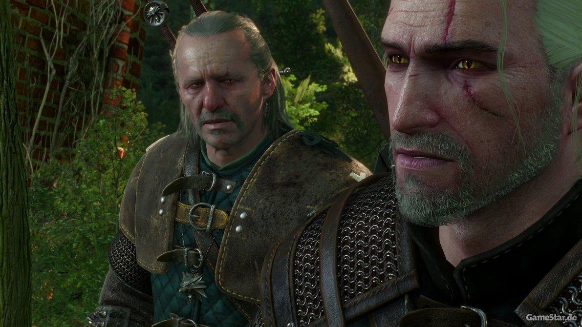 Играем в The Witcher 3 на средних конфигурациях или как провалилась пиар-компания NVIDIA. - Изображение 1