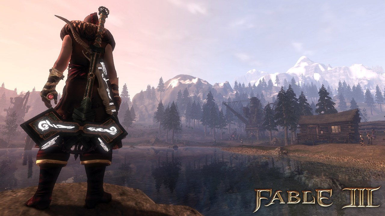 Канобу Квест: Fable. For every choice. A consequence - Изображение 14
