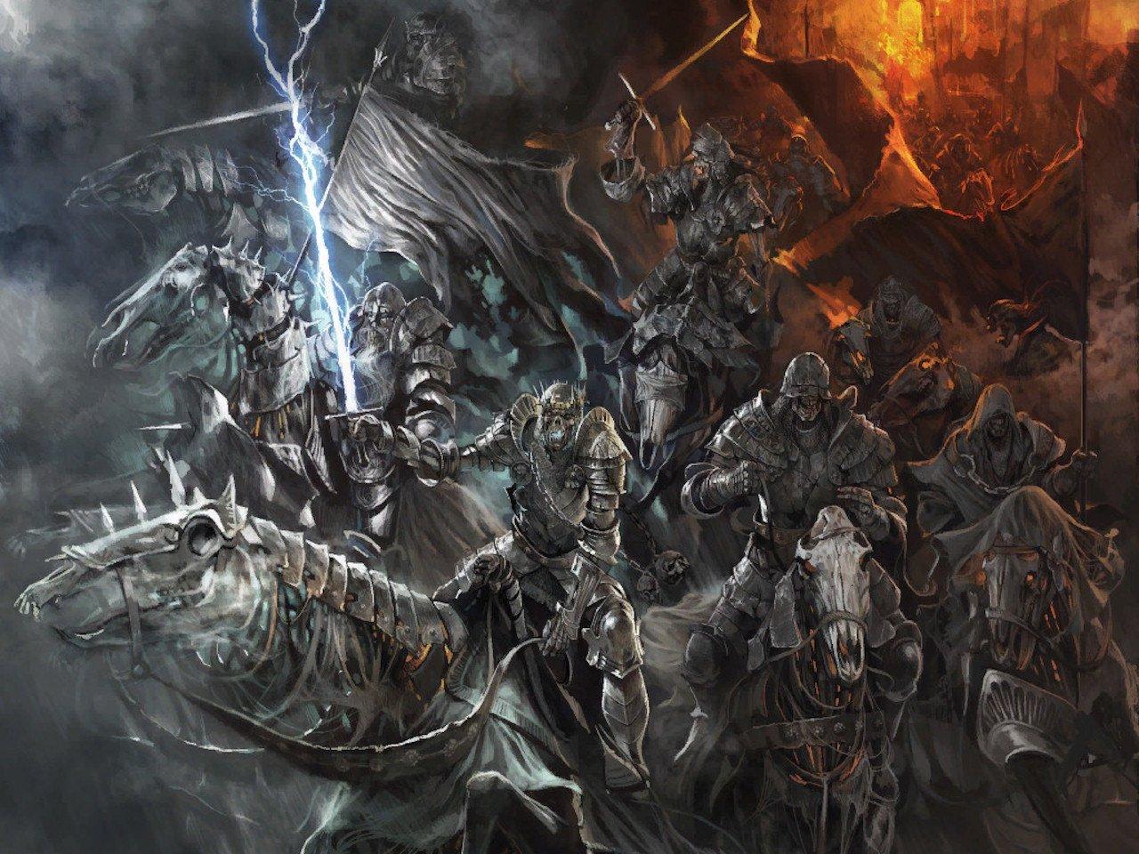 The Witcher 3: Wild Hunt. В ожидании игры.    Пока мы все с нетерпением ждем выхода игры, предлагаю тем кто мало чег ... - Изображение 10