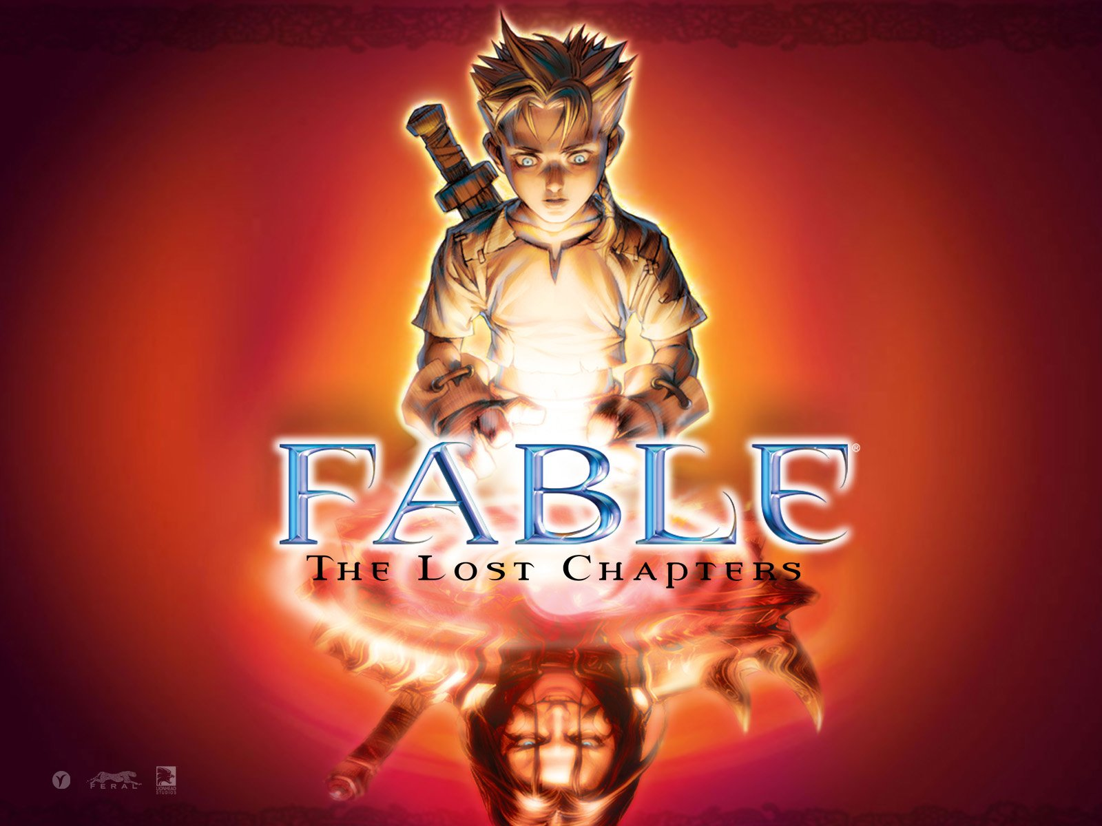 Канобу Квест: Fable. For every choice. A consequence - Изображение 2