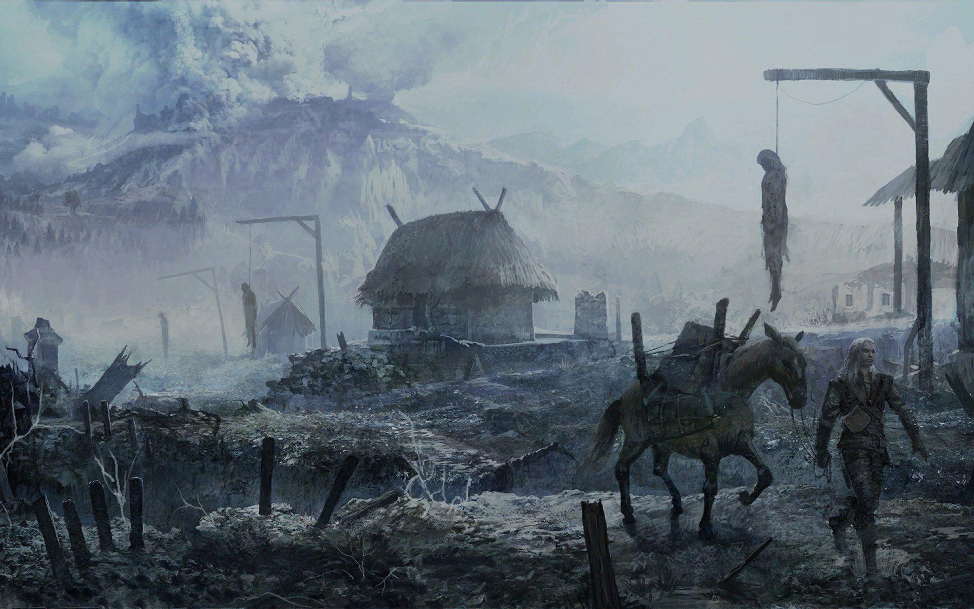 The Witcher 3: Wild Hunt. В ожидании игры.    Пока мы все с нетерпением ждем выхода игры, предлагаю тем кто мало чег ... - Изображение 2