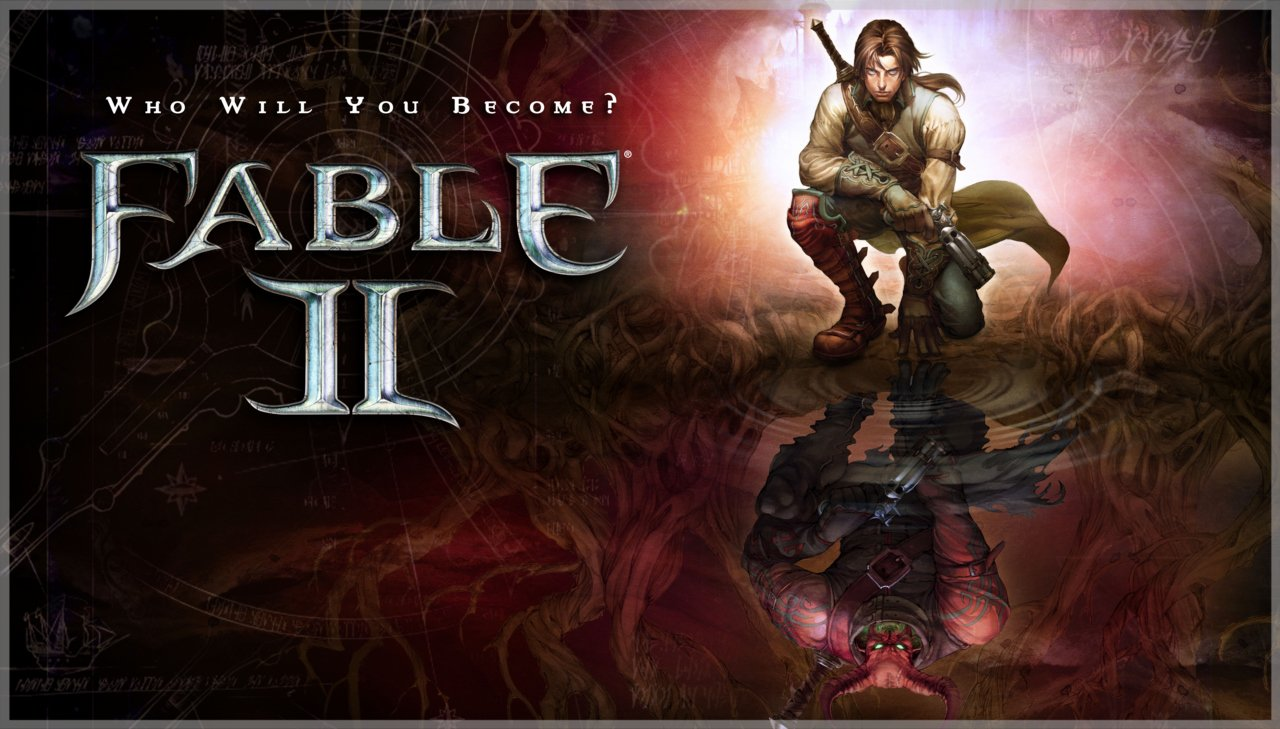 Канобу Квест: Fable. For every choice. A consequence - Изображение 5