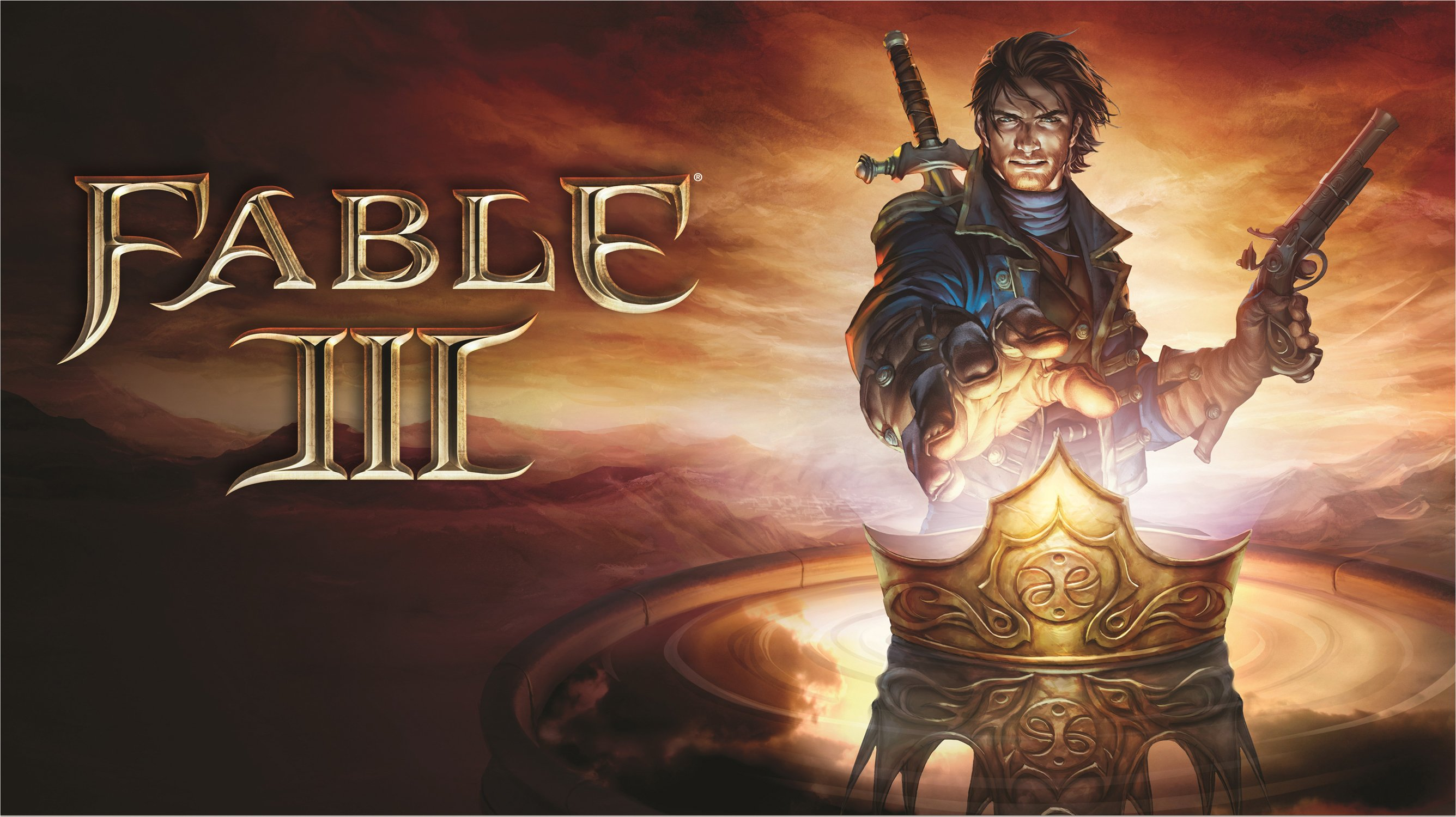 Канобу Квест: Fable. For every choice. A consequence - Изображение 11