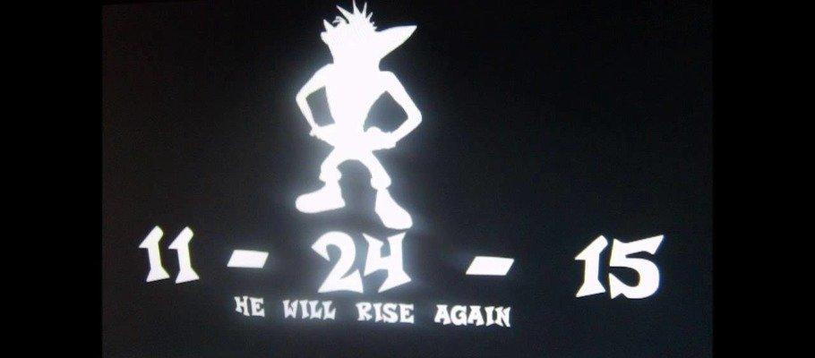[Очередной фейк или правда?] Naughty Dog работают над перезапуском Crash Bandicoot? - Изображение 1