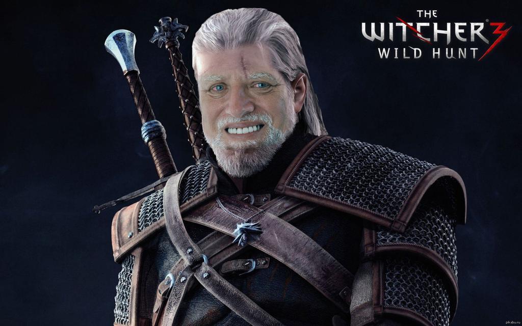 Немного хейто-сравнений и цензуры The Witcher 3: Wild Hunt - Изображение 1