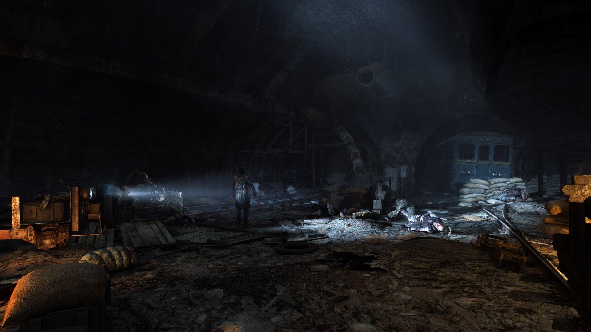 """Metro 2033 Redux - """"Это мир без завтрашнего дня"""" (с)  - Изображение 4"""